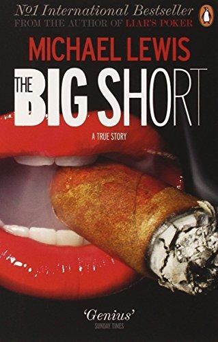 Buchseite und Rezensionen zu 'The Big Short: Inside the Doomsday Machine' von Michael Lewis
