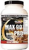 Hyper hyp00011010  Max 90 Proteine 90%  3 fonti proteiche rilascio graduale, con Vitamine gr 750 cacao