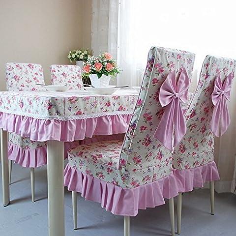 cuerpo cubiertas/ asiento de tela cubre/contraportada silla de cojín de la silla-A