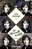 Die Unvollendete von Kate Atkinson