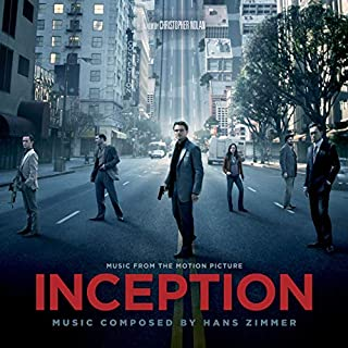 Inception (Bande Originale du Film) (B003ODL004) | Amazon Products