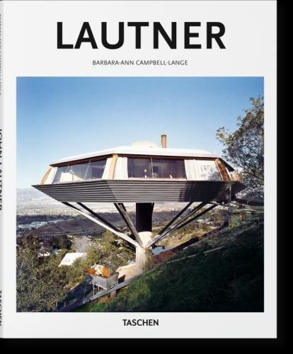 Lautner (Basic Art Series 2.0) par Barbara-Ann Campbell-Lange