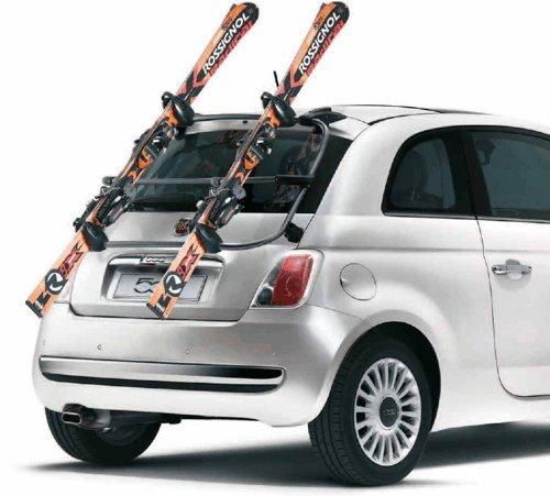 Portasci Fiat 500