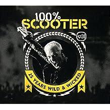 100% Scooter -.. -Digi- [Import allemand]