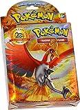 Spgift Pokemon Sun and Moon Crimson Invasion PKGO 60 Trading Card Game