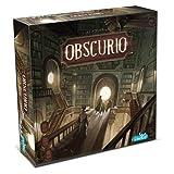Asmodee- Obscurio Gioco da Tavolo, Colore, 8655
