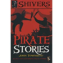 Shivers: Pirate Stories