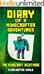 MINECRAFT: DIARY OF A MINECRAFTER ADV...