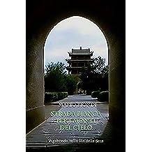 Strada bianca per i Monti del Cielo: Vagabondo sulla Via della Seta (La Torre di Pietra Vol. 3)