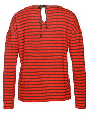 Boss Orange Damen T-Shirt tavana Rot (992)