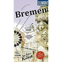 DuMont direkt Reiseführer Bremen: Mit großem Cityplan