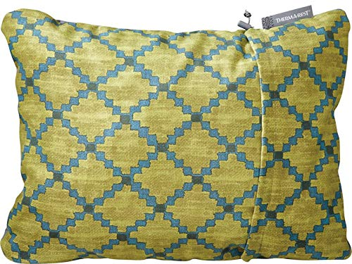 Therm-a-Rest THERMAREST COMPRESSIBLE PILLOW LICHEN (LARGE)