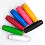 Tuelip-Pack-of-Any-3-Multicolor-The-Amazing-Desktop-Toy-Fun-Dimensional-Tabletop-Toy-Rolling-Fidget-Stick-Toys