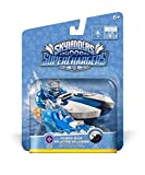 Skylanders: SuperChargers - Splatter Splasher Blue Deco (Vehicle)