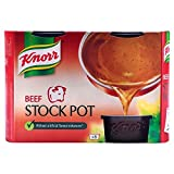 Knorr Suppentopf Rindfleisch (8X28G)
