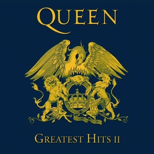 Greatest Hits II (Remastered 2011) (2lp) [Vinyl LP]