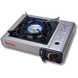 Butsir COCH0001 Réchaud pour cartouche à valve B250