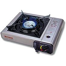 Butsir COCH0001 - Cocina a cartucho válvula B250