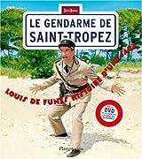 Le gendarme de Saint-Tropez : Louis de Funès, histoire d'une saga (1DVD)
