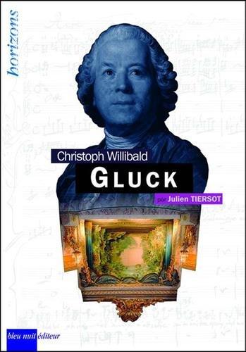 Christophe Willibald Gluck