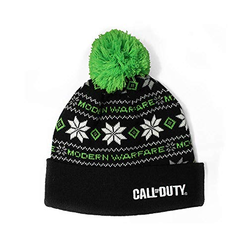Call of Duty  Modern Warfare Beanie (Beanie Call Of Duty)