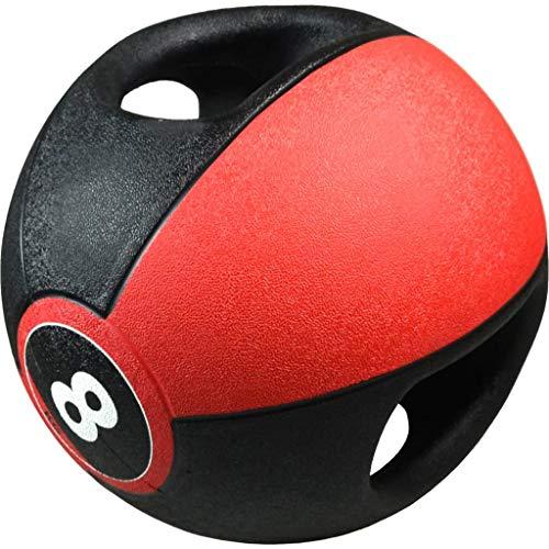 Pure2Improve Ballon Médicinal avec Poignées...