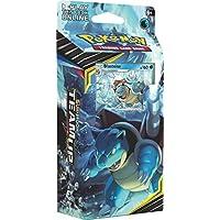 Pokémon POK81492 TCG: Sun & Moon 9 Team Up Theme Deck (One at Random)