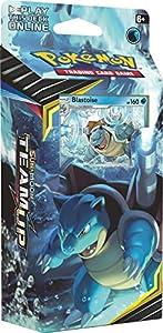 Pokémon POK81492 TCG: Sun & Moon 9 Team Up Theme Deck (uno al Azar)