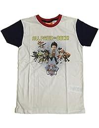 ARNETTA Masha e Orso Maglietta t-Shirt Bambina 004121 FX