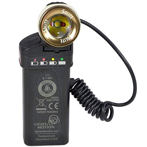 Stirnlampe Solite 250ex - 3