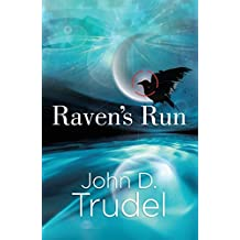 Raven's Run: A Cybertech Thriller (English Edition)