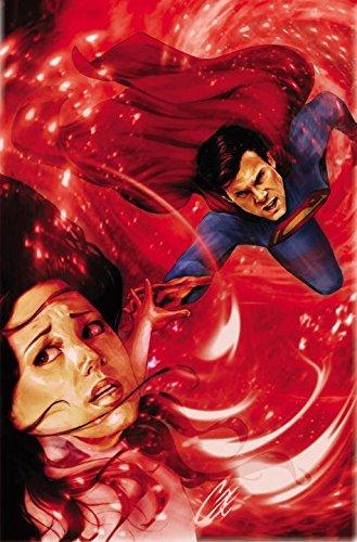 Smallville Season 11 Vol. 8: Chaos by Bryan Q. Miller (May 31,2016)