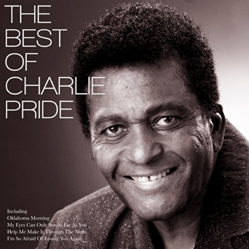 The Best Of Charlie Pride