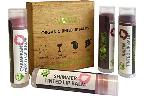 organic-tinted-lip-balm-by-sky-organics-4-pack-assorted-colors-with-beeswax-coconut-oil-cocoa-butter