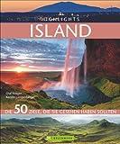 Highlights Island: Die 50 Ziele, die Sie gesehen haben sollten