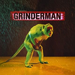 Grinderman (Jewelcase) by Grinderman (B000M5B7LE) | Amazon Products