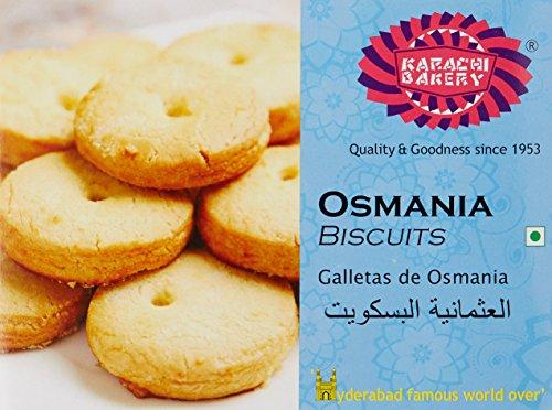 Karachi Bakery Osmania Biscuits, 400g 51lKbBW 2BYiL