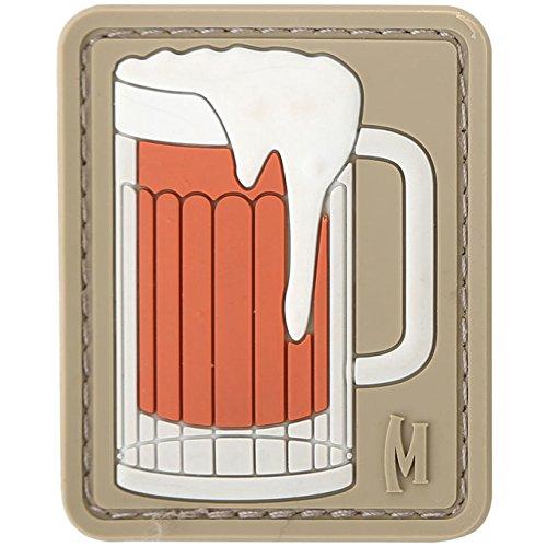 Maxpedition Beer Mug (Arid) Moral Patch