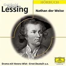 Nathan der Weise: Drama mit Ernest Deutsch, Veronika Werl