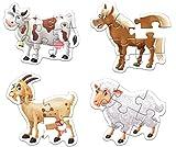 Creative's Early Puzzles Step 2 - Farm A...