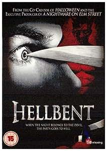 Hellbent [DVD]