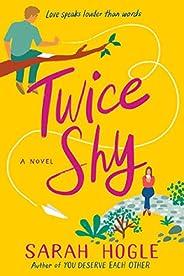 Twice Shy (English Edition)