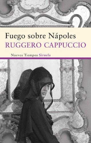 Fuego sobre Nápoles (Nuevos Tiempos)