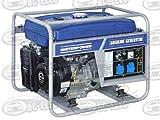 Varan Motors Benzin Stromerzeuger 6.0 kW 2 x 230 V 1 x 12 VDC