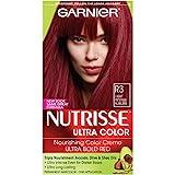 Garnier Nutrisse Hair Color, R3 Light In...