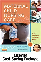 Maternal Child Nursing Care + Virtual Clinical Excursions - Obstetrics-Pediatrics