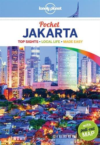 Descargar Libro Pocket Jakarta - 1ed - Anglais de AA. VV.