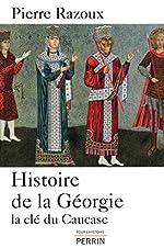 Histoire de la Géorgie de Pierre RAZOUX