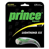Купить Prince Lightning XX Squash String Set