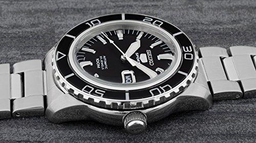Seiko Herren-Armbanduhr - 6